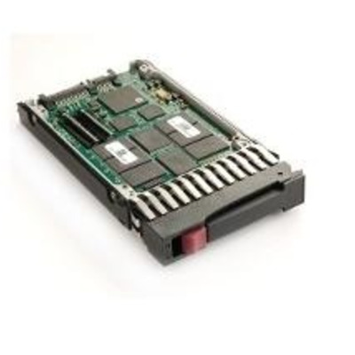 Hewlett Packard Enterprise HP 400GB 12G SAS High Endurance SFF 2.5-in SC Enterprise .....