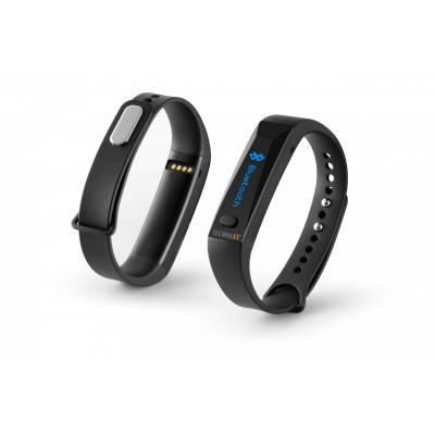 Technaxx smartwatch: TX-38 - Zwart