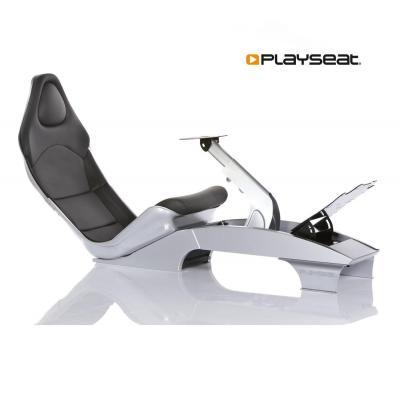 Playseats spel accessoire: F1 - Zwart, Zilver