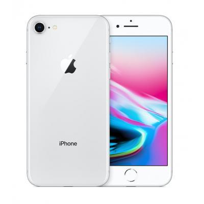 Apple smartphone: iPhone 8 (Refurbished LG)