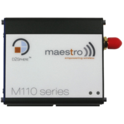 Lantronix M114F005S Radio frequentie (rf) modem