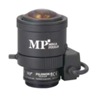 Axis 5502-751 Camera lens - Zwart