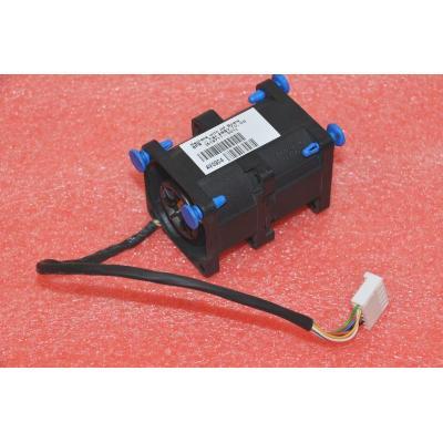 Hewlett Packard Enterprise System cooling fans - 1U form factor Cooling accessoire - Zwart