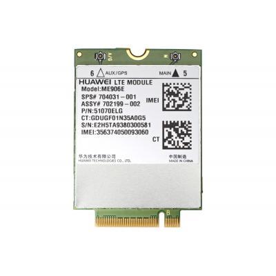 Hp UMTS: lt4112 LTE/HSPA+ 4G