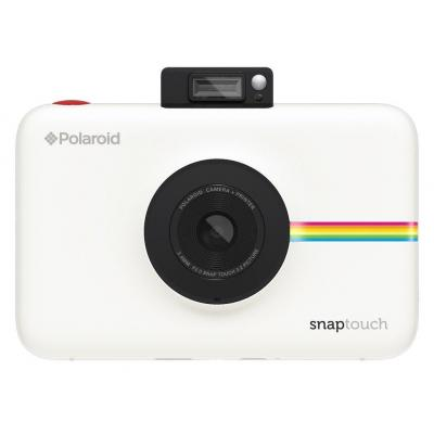 Polaroid direct klaar camera: Snap Touch - Wit