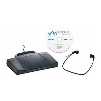 Philips SPEECHEXEC TRANSCRIPTIE 7177 Voice recorder