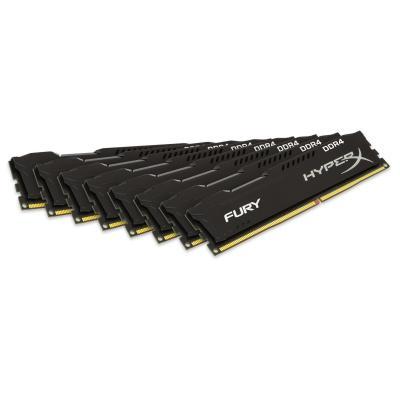 HyperX HX421C14FBK8/64 RAM-geheugen