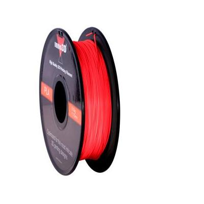 Inno3d 3D printing material: PLA, Red - Rood
