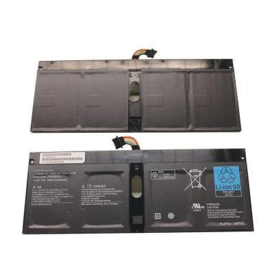 Fujitsu Battery Notebook reserve-onderdeel - Zwart