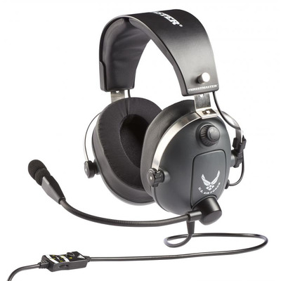 Thrustmaster 4060104 Headsets