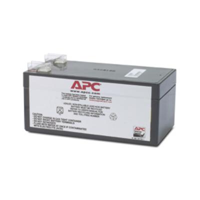 APC Originele Batterij Vervangings Cartridge RBC47 UPS batterij