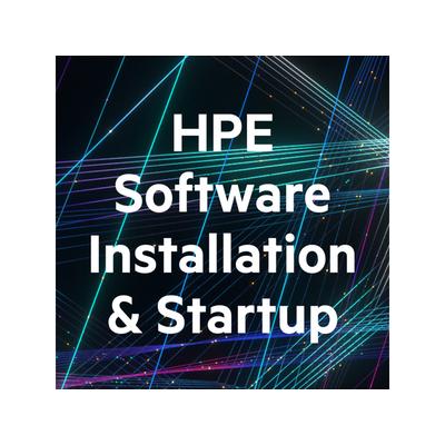 Hewlett Packard Enterprise UK835E garantie