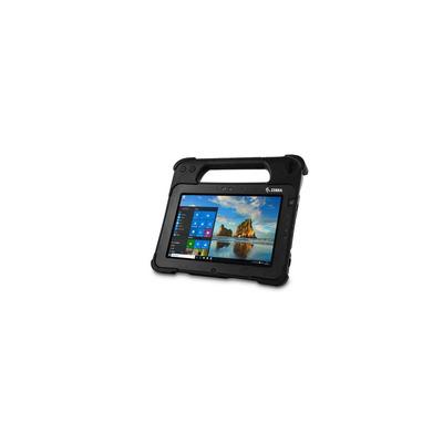 Zebra XPad L10 Tablet - Zwart
