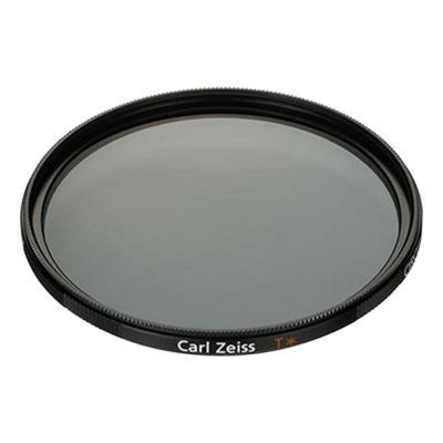Sony camera filter: VF-55CPAM - Zwart