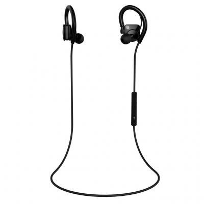 Jabra headset: Step - Zwart