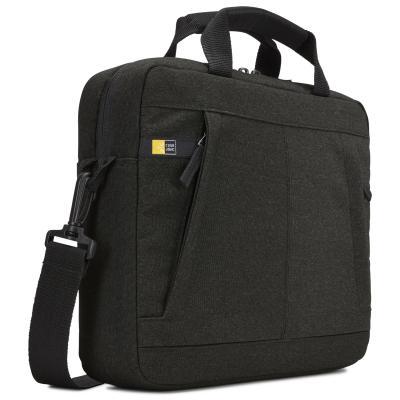 Case logic laptoptas: Huxton - Zwart