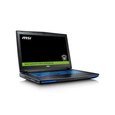 MSI 001783-SKU1501 laptop