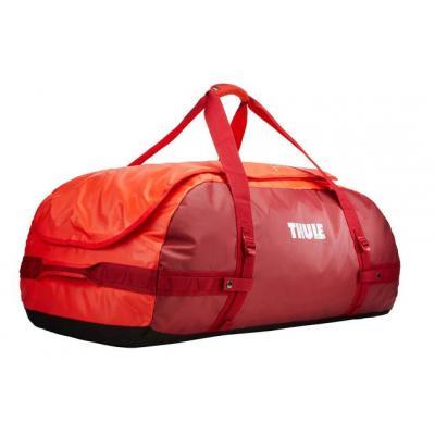 Thule : Chasm 130L - Oranje, Rood