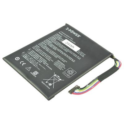 2-Power 2P-C22-EP101 Notebook reserve-onderdelen