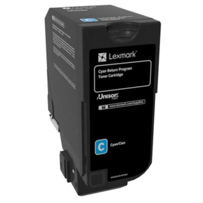 Lexmark 84C2HC0 cartridge