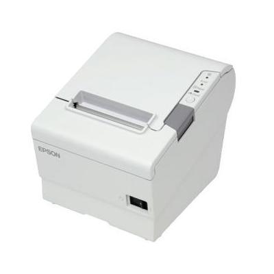 Epson pos bonprinter: TM-T88V-IHUB - Wit