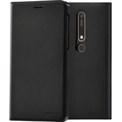 Nokia 1A21RSF00VA Mobile phone case - Zwart