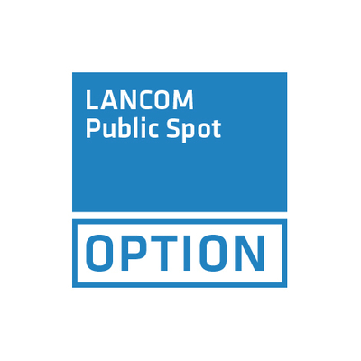 Lancom Systems Public Spot XL remote access software
