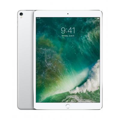 "Apple tablet: iPad Pro 10.5"" Wi-Fi 512GB Silver - Zilver"