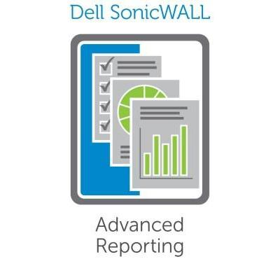 Dell software licentie: SonicWALL SRA Add-On Advanced Endpoint Control