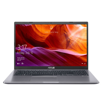 "ASUS M509DA-EJ347T 15,6"" Ryzen 3 8GB RAM 256GB SSD Laptop - Grijs"