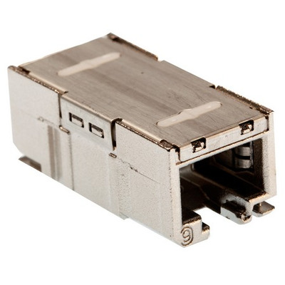 Axis Network Cable Coupler Indoor Slim Kabel adapter - Koper