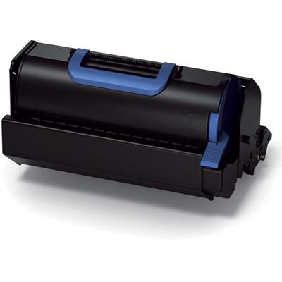 OKI Inktcartridge, zwart Toner