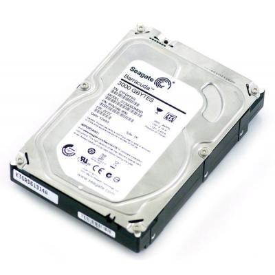 "Acer interne harde schijf: HDD SEAGATE 3.5"" 7200rpm 3000GB ST3000DM001 (Grenada) SATA III 64MB LF F/ W:CC47"
