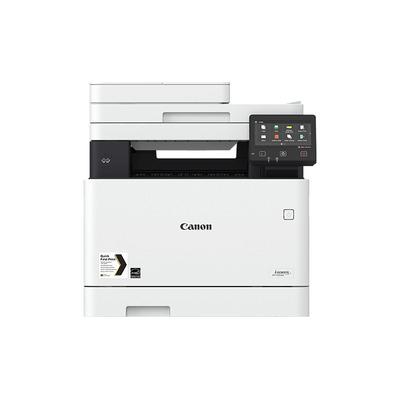 Canon i-SENSYS MF732Cdw multifunctional - Zwart, Cyaan, Magenta, Geel