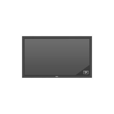 NEC MultiSync P484 SST Public display - Zwart