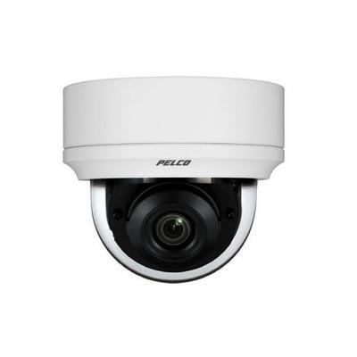 Pelco SRX ENH+ IND MINI DOME Beveiligingscamera - Wit