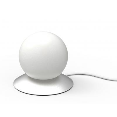 Speed-link hardware: Speedlink, ROUND USB LED Lamp Touch (Silver)