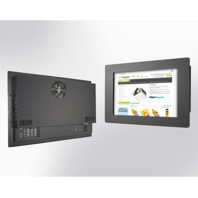 "Winsonic IP65 front Panel Mount, 81.28 cm (32"") LCD monitor, 1920 x 1080, LED 350 nits, VGA + HDMI + DVI input ....."