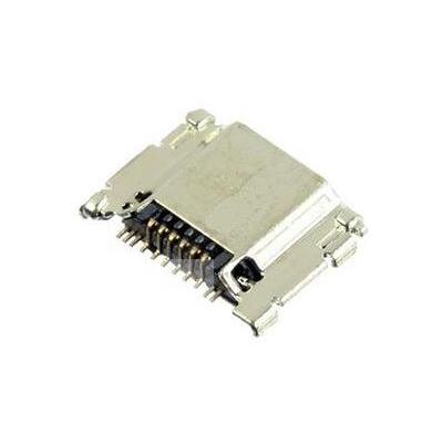 Samsung mobile phone spare part: Mini USB Jack