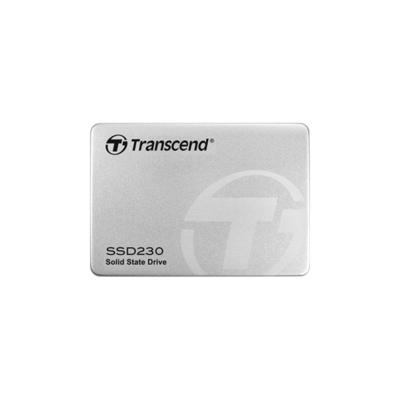 Transcend SSD230S SSD - Zilver