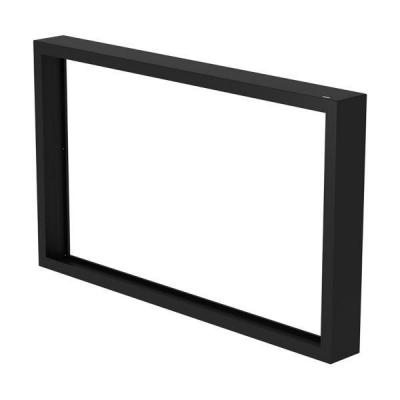 "Peerless touch screen overlay: 124.46 cm (49 "") , 16:9, USB, IP65, 1106x652x143mm"