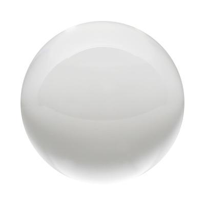 Rollei photo studio reflector accessoire: Lensball 90mm - Transparant