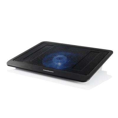 Modecom notebook koelingskussen: CF13 - Zwart