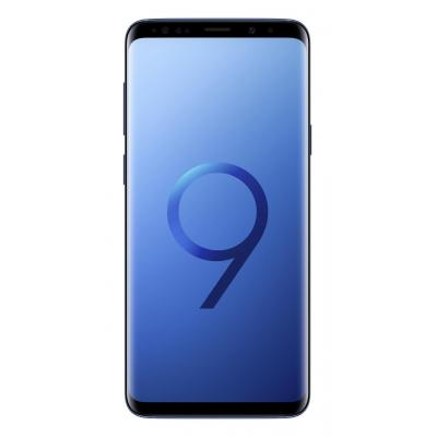 Samsung SM-G965FZBDPHN smartphone