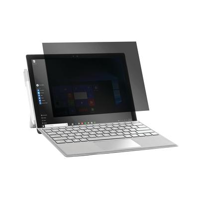 Kensington Privacy filter - 2-weg verwijderbaar voor Microsoft Surface Go Schermfilter