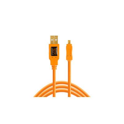 Tether Tools CU8015-ORG USB kabel