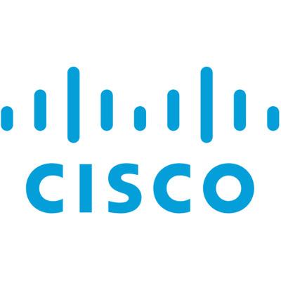 Cisco CON-OS-AS5UBK9 aanvullende garantie