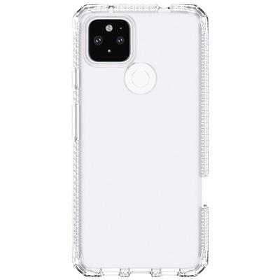 ITSKINS Spectrum Backcover Samsung Galaxy A42 - Transparant - Transparant / Transparent Mobile phone case