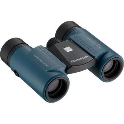 Olympus verrrekijker: 8x21 RC II WP - Zwart, Blauw