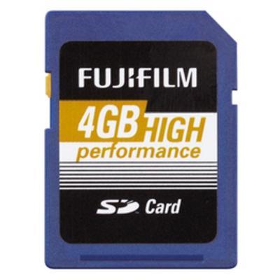Fujifilm 04004049 flashgeheugen